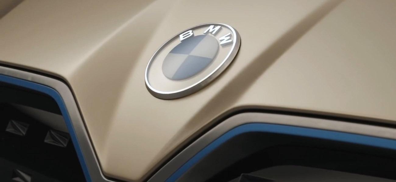 BMW Америка