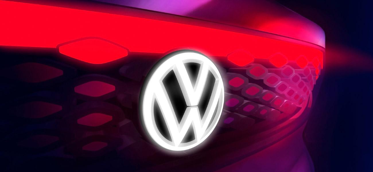 Volkswagen Америка